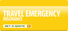 Travel Emergency Insurance